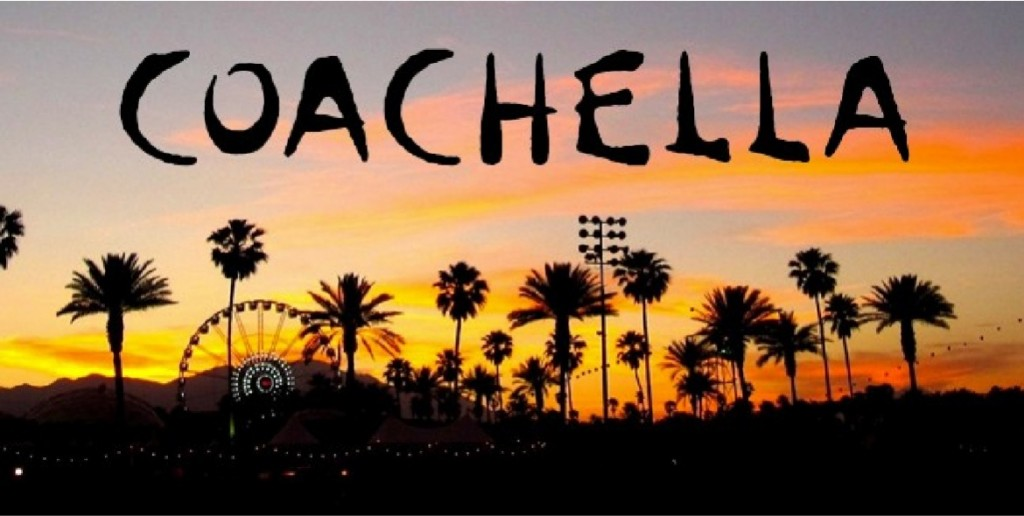 Image: Coachella Music and Arts Festival