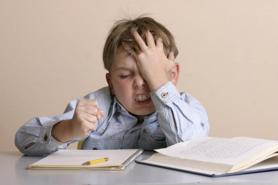 ADHD kids