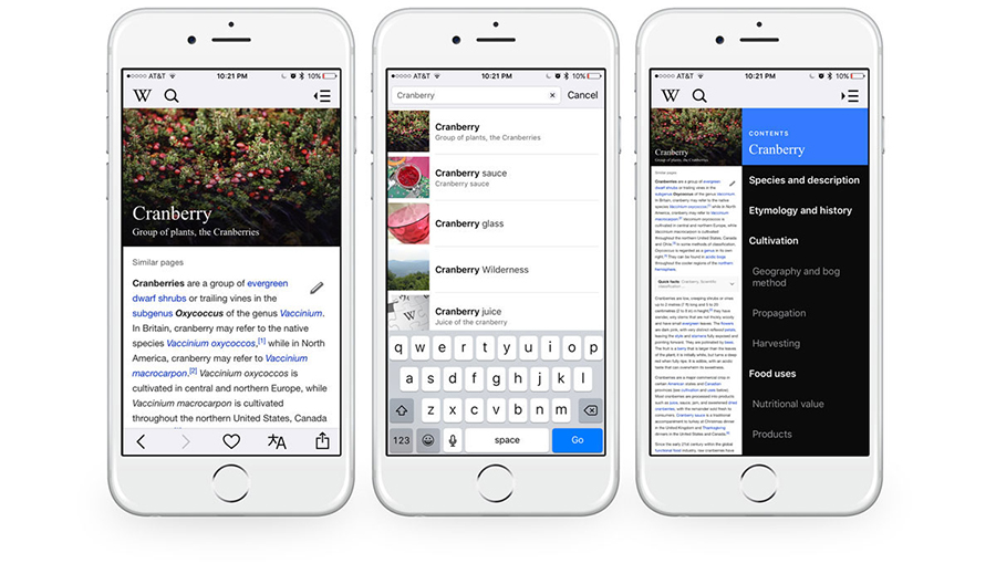 wikipedia-plus-iOS