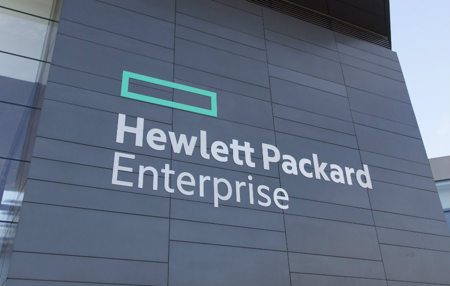 Hewlett Packard Enterprise announced on Friday that his machine learning is open for business. Photo credit: Business Cloud News