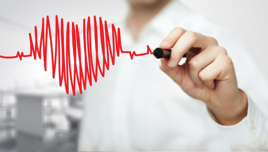 """There's a genetic condition that prevents the HDL-C cholesterol from clearing and disposing of the """"bad cholesterol"""" which causes an overload of both within the body increasing the risks of a heart disease. Photo credit: Vitamin Retailer"""