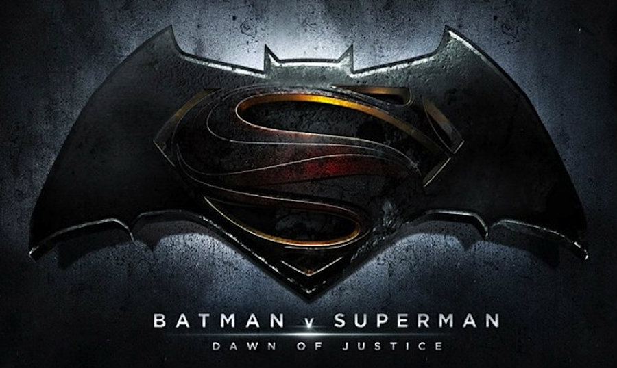 Batman v Superman: Dawn of Justice opens on March 25, 2016. Photo credit: Gamers