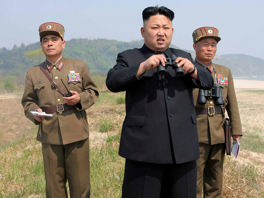 North Korea readying another nuclear bomb: Kim Jong
