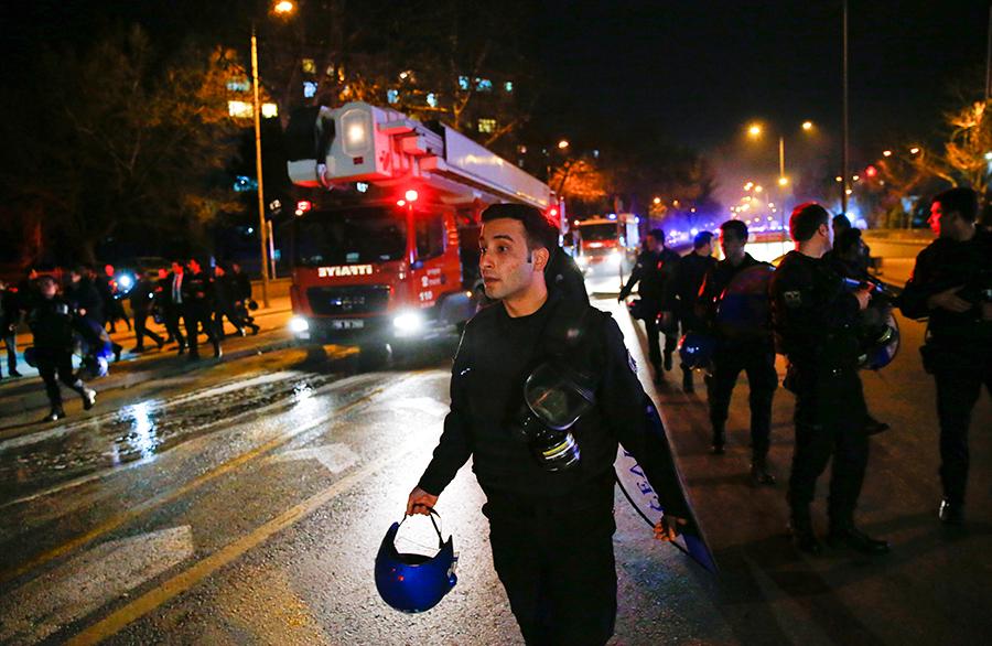 Turkish-Air-Strikes