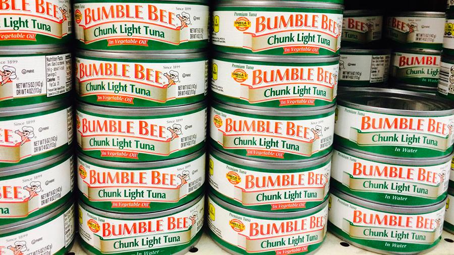 Bumble-Bee-Foods