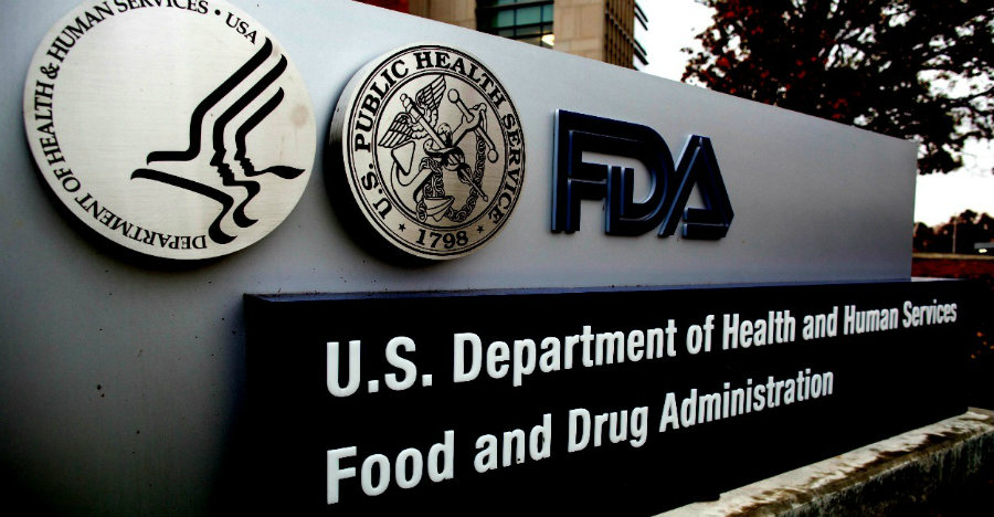 The U.S Food and Drug Administration (FDA) has rejected a drug called Kangio which aimed to prevent blood clot in certain patients undergoing heart surgery. Photo credit: The Daily Signal
