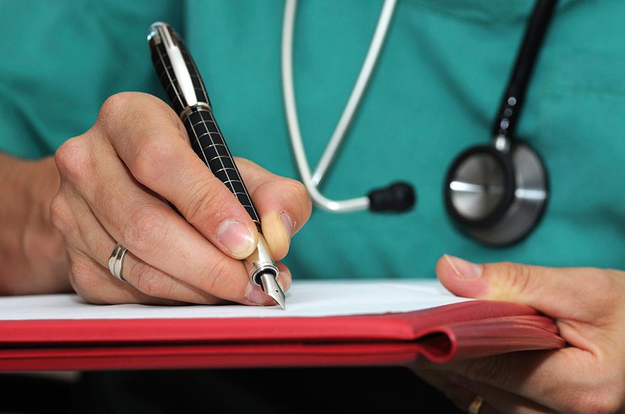 Online-Prescriptions