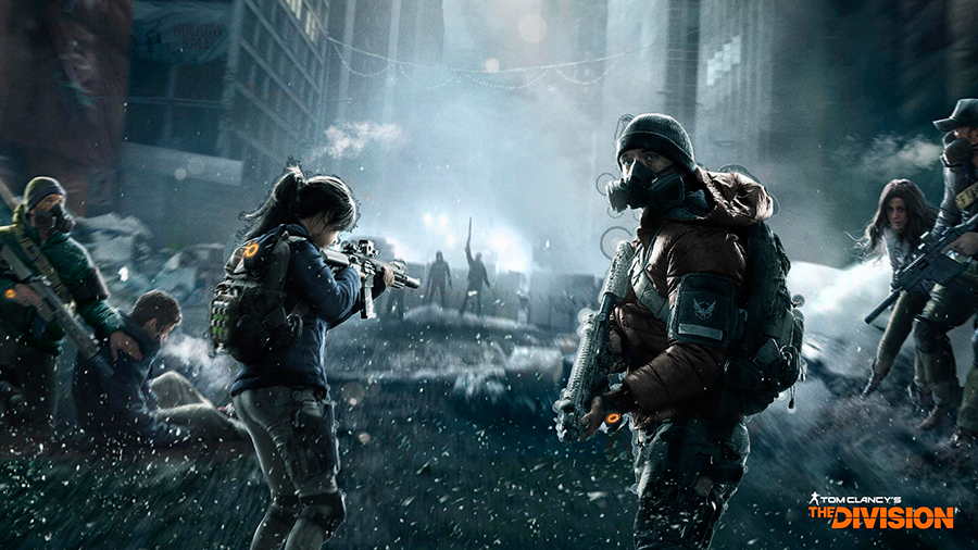 The Division Update Planned for Next Week, Might Include New Zone