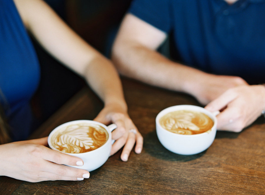 A woman is more likely to have a spontaneous abortion if she or her partner consumed at least 200 mg caffeine every day during the weeks previous the conception. Photo credit: Floridian Social