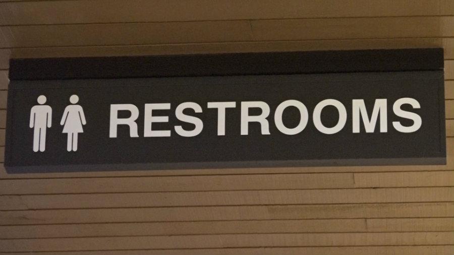 . Lawsuit challenges North Carolina transgender bathroom law