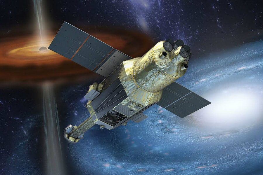 Japan: Trouble reaching innovative new space satellite