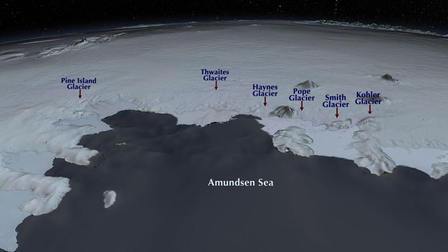 antartica-sheet-melting