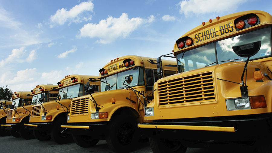 Loudoun-County-school-bus.-