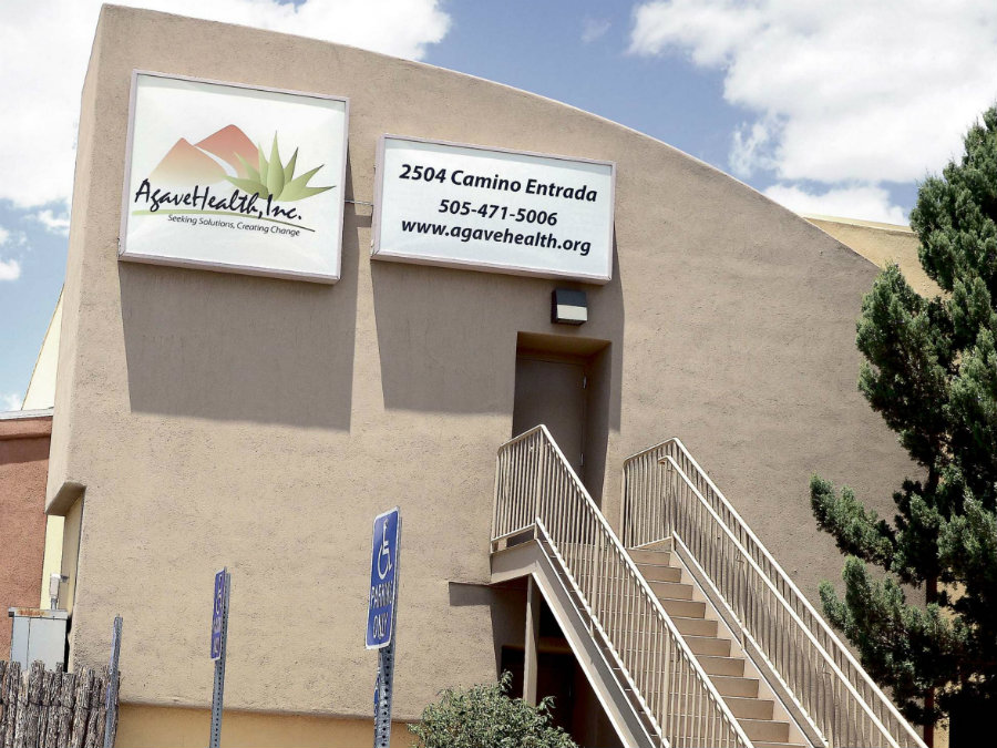 Agave Health Inc., one of the five mental health providers from Arizona, announced this Friday that they might be ending their service by the ends of June. Photo credit: Azcentral