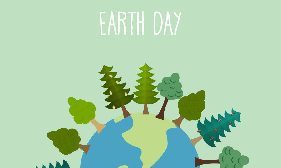 More  than 1 billion people in 192 countries will participate in the Earth Day on April 22. Photo credit: Food Tank