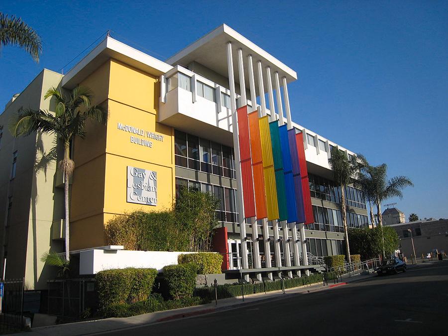 LGBT-center