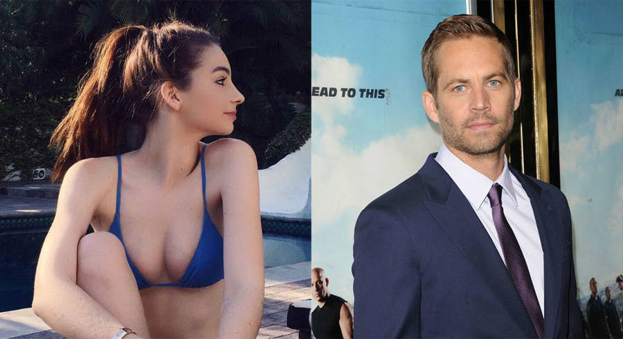 Meadow Walker, 17, daughter of Paul Walker, renowned actor famous for his lead role in the Fast & Furious franchise just won over $10 million on a settlement against Roger Rodas