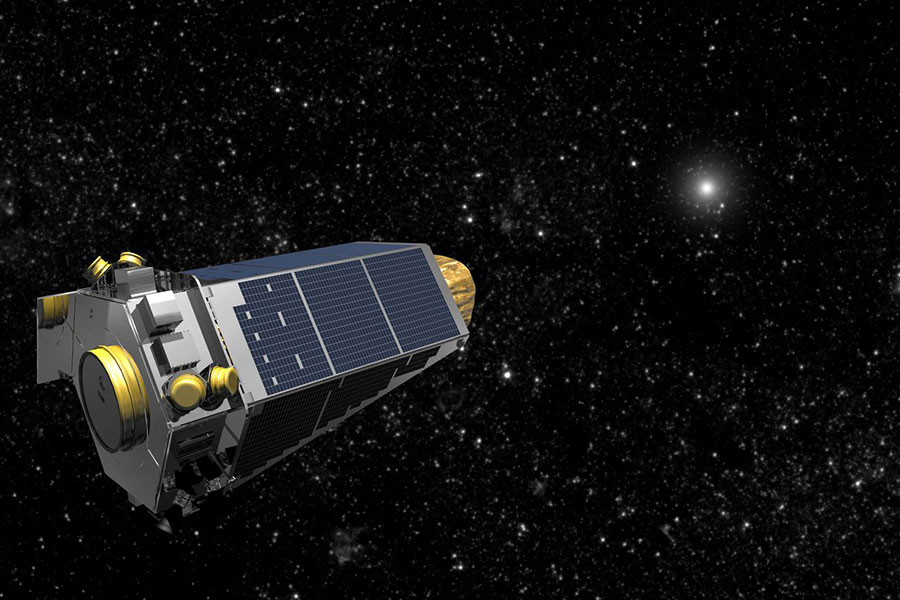 Kepler-EM