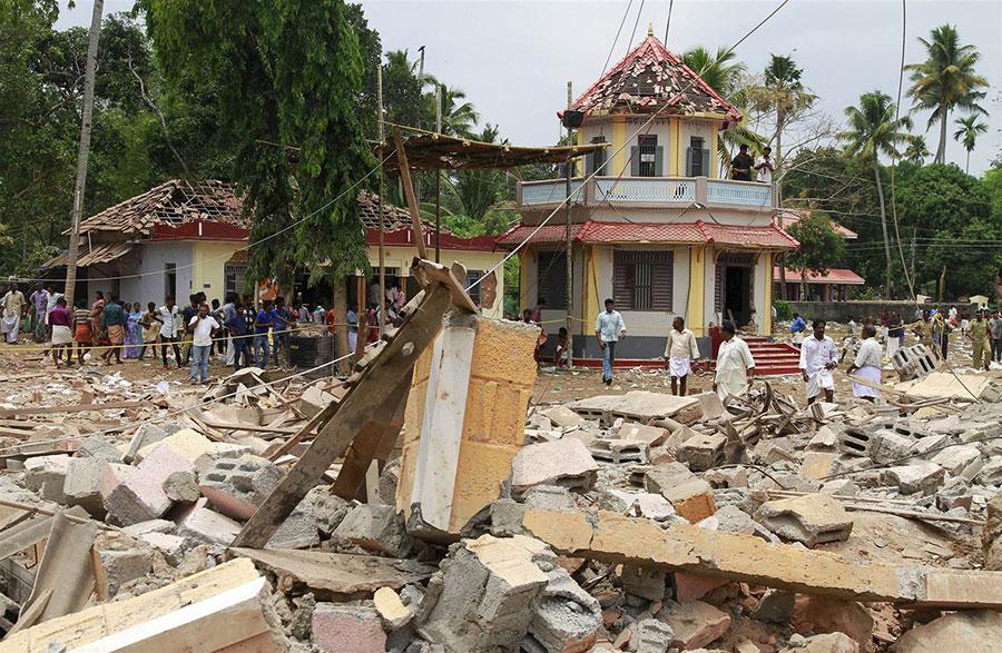 India-Temple