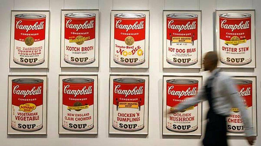The FBI is offering a $25,000 reward for information as investigators keep looking into the theft of Andy Warhol's paintings from the Springfield Art Museum.