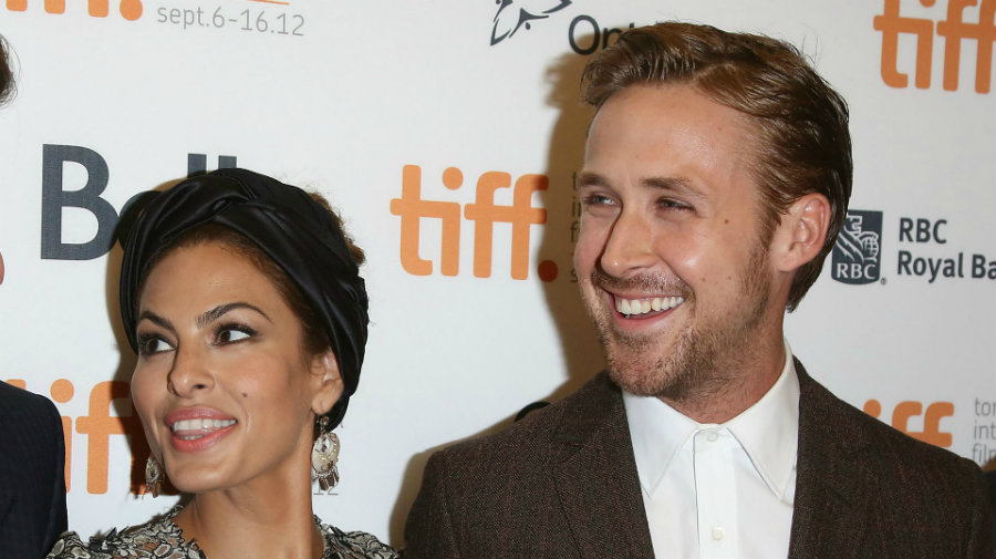 Ryan Gosling and his long-time girlfriend Eva Mendes are expecting their second child together. Photo credit: Photographer / WENN / She knows