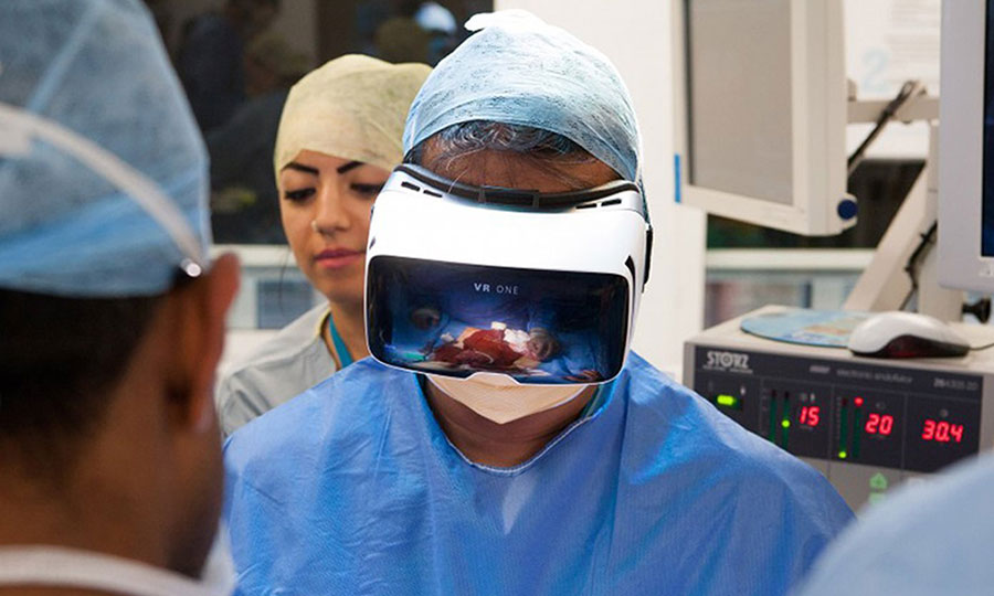 Surgery-VR