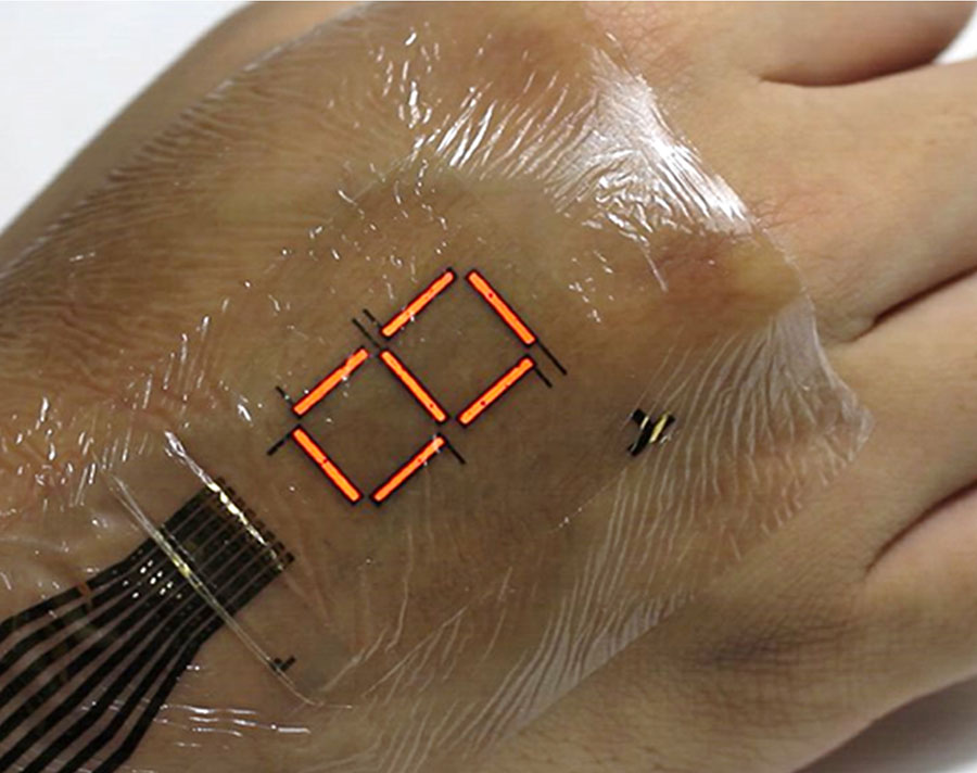 E-Skin-Tech