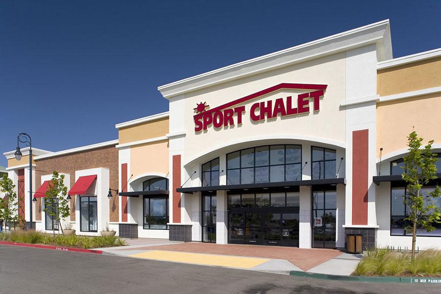 Sport-Chalet