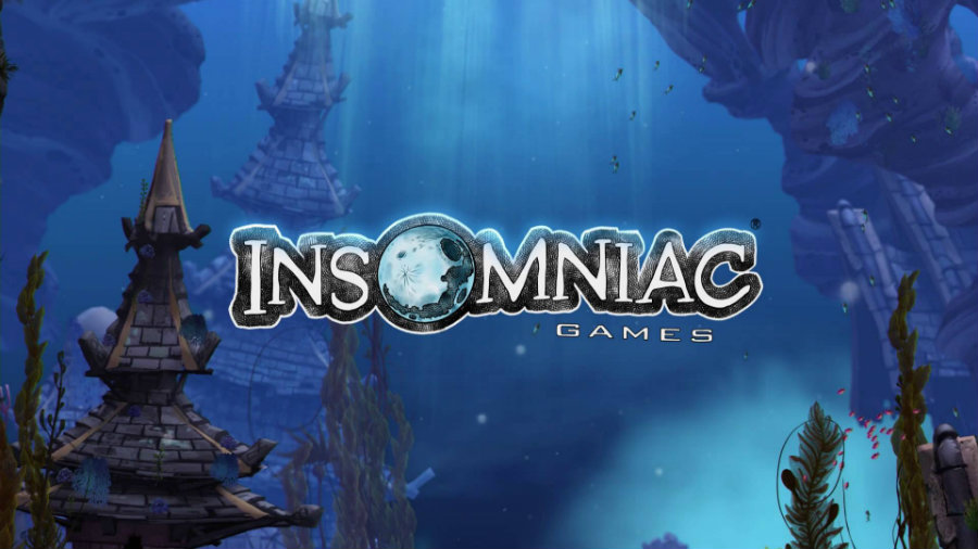 Insomniac Games to release a trio of VR games in 2016