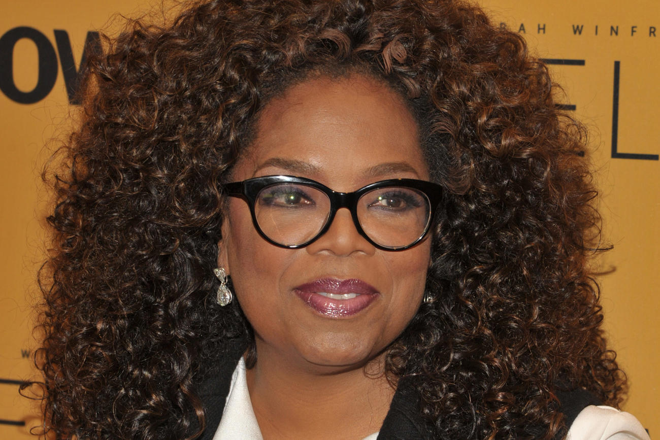 Oprah's return is big with her new program, Greenleaf, in which she works as an executive producer and also as a recurrent character. Photo credit: TV Guide