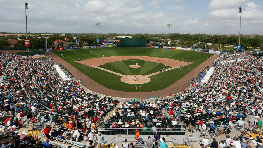 Miami Marlins and Pittsburgh Pirates' players are concerned about going to Puerto Rico in May for their two-game series. Photo credit: Sporting News