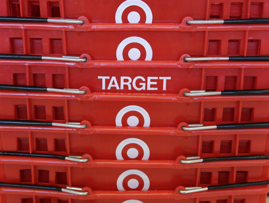A petition from the AFA reached 1 million signatures for boycotting Target due to transgender bathroom policy on Sunday. Photo credit: Charles Rex Arbogast / The Associated Press / Syracruse