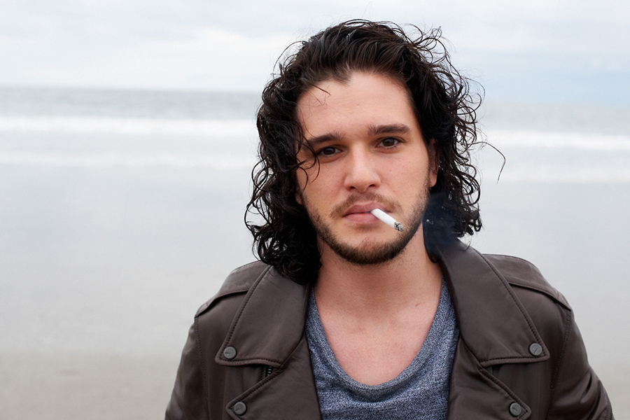 kit haringtone as jon - photo #40