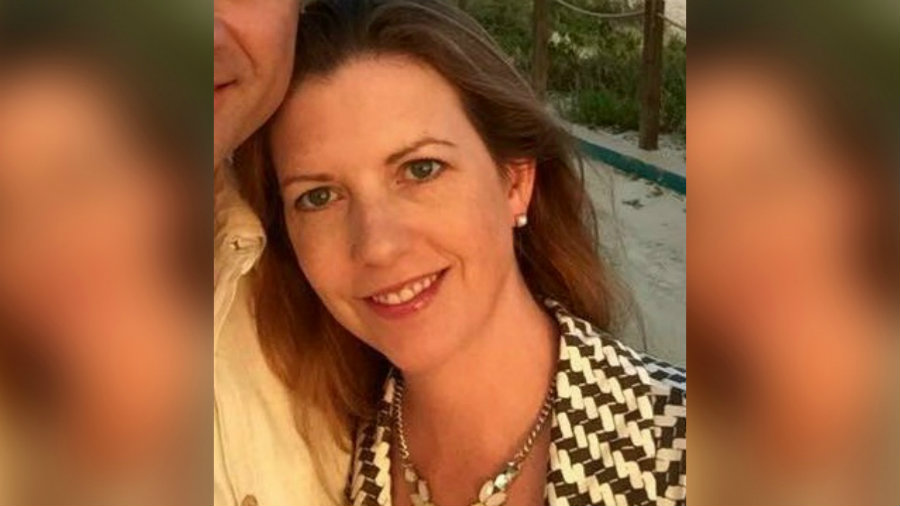 Tracy Czaczkowski has been declared brain-dead after she was randomly shot in the SUV she was driving with her family inside. Photo credit: Tracy Czaczkowski / Facebook photo / Fox 32 Chicago