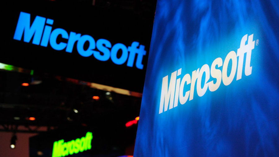Microsoft purchased on Tuesday an Italian company called Solair that operates a cloud-based Internet-of-Things platform. Photo credit: Tech.everyeye.it