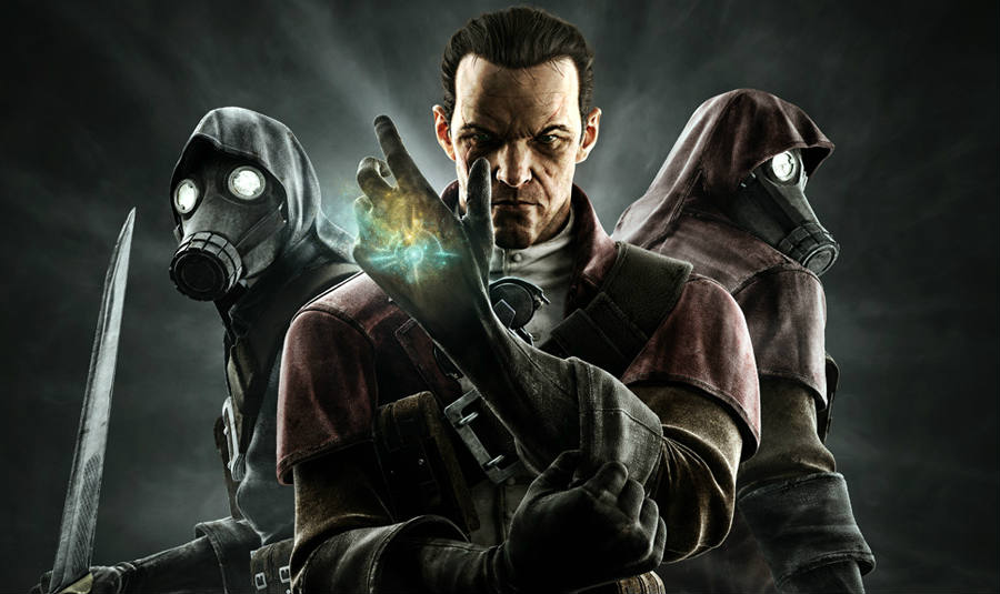 Dishonored 2 available on November 11