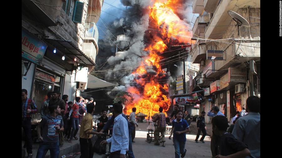 syrian-civil-war-cnn