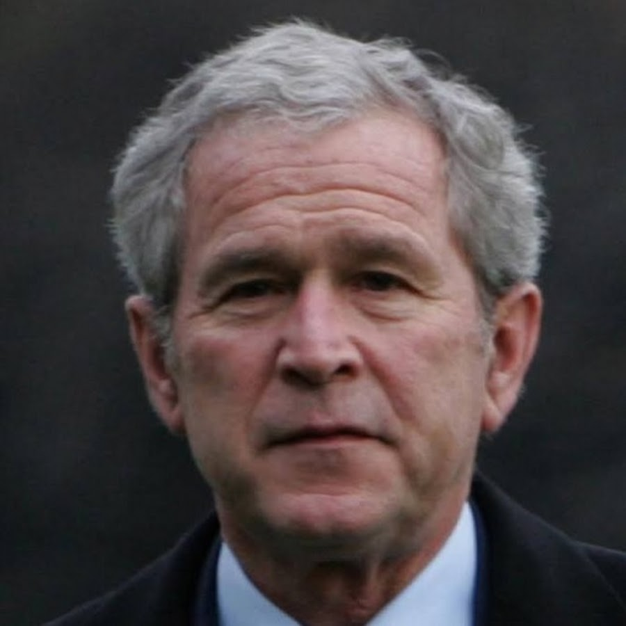 George W. Bush has made clear he won't add any further comments on the 2016 presidential campaign. Credit: SBRE Summit