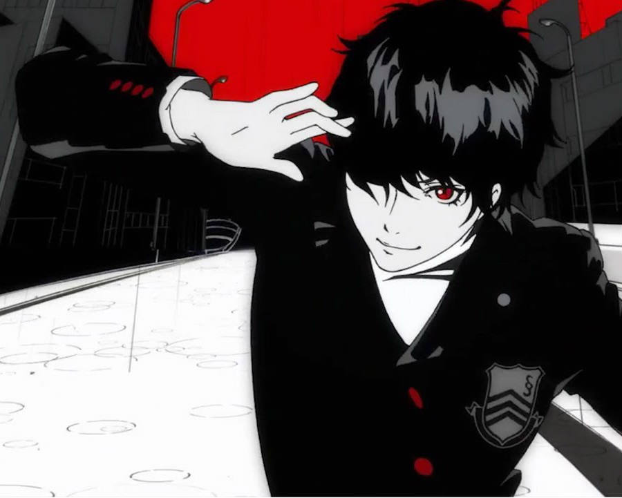 Persona 5 is a role-playing game that has been developed for Playstation 3 and Playstation 4 consoles and is actually the sixth release of the series. Image Credit: