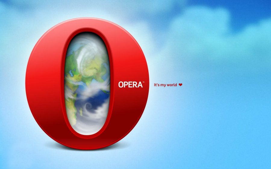 Opera Software launched Monday a new unlimited VPN app for iPhone and iPad. Photo credit: Tech Media Street