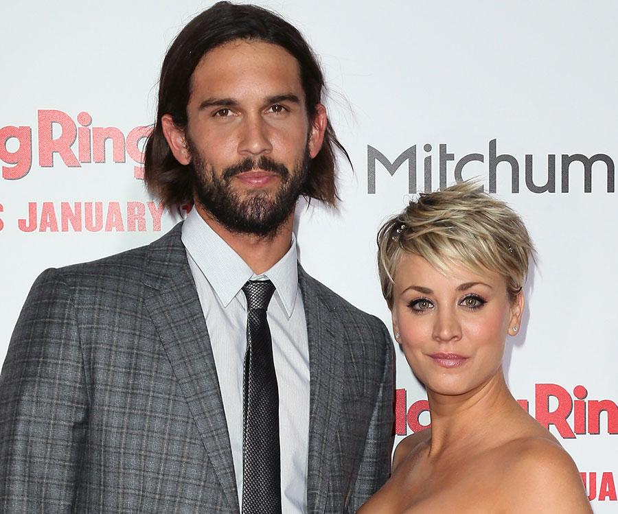 Actress Kaley Cuoco divorces tennis player Ryan Sweeting