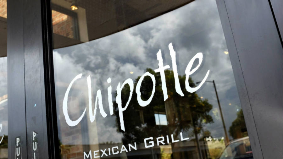 Chipotle hires former critics