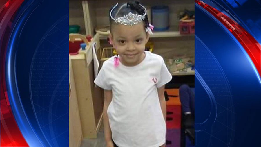 Young girl from Detroit shot herself