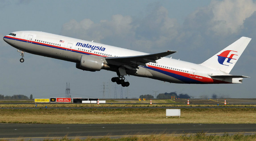 After two years of the Malaysian flight 370 disappearance, two pieces of debris have been found and experts have stated they are most likely from the missing plane. Photo credit: Jet Head
