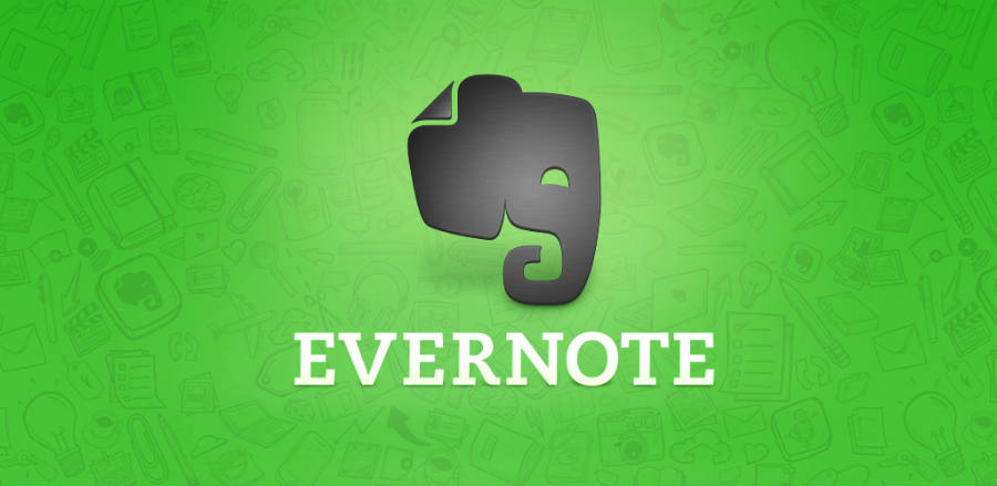 Evernote ft. Google Drive