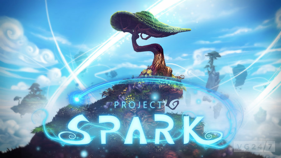 Microsoft and Team Dakota are shutting down Project Spark. Photo credit: Den of Geek