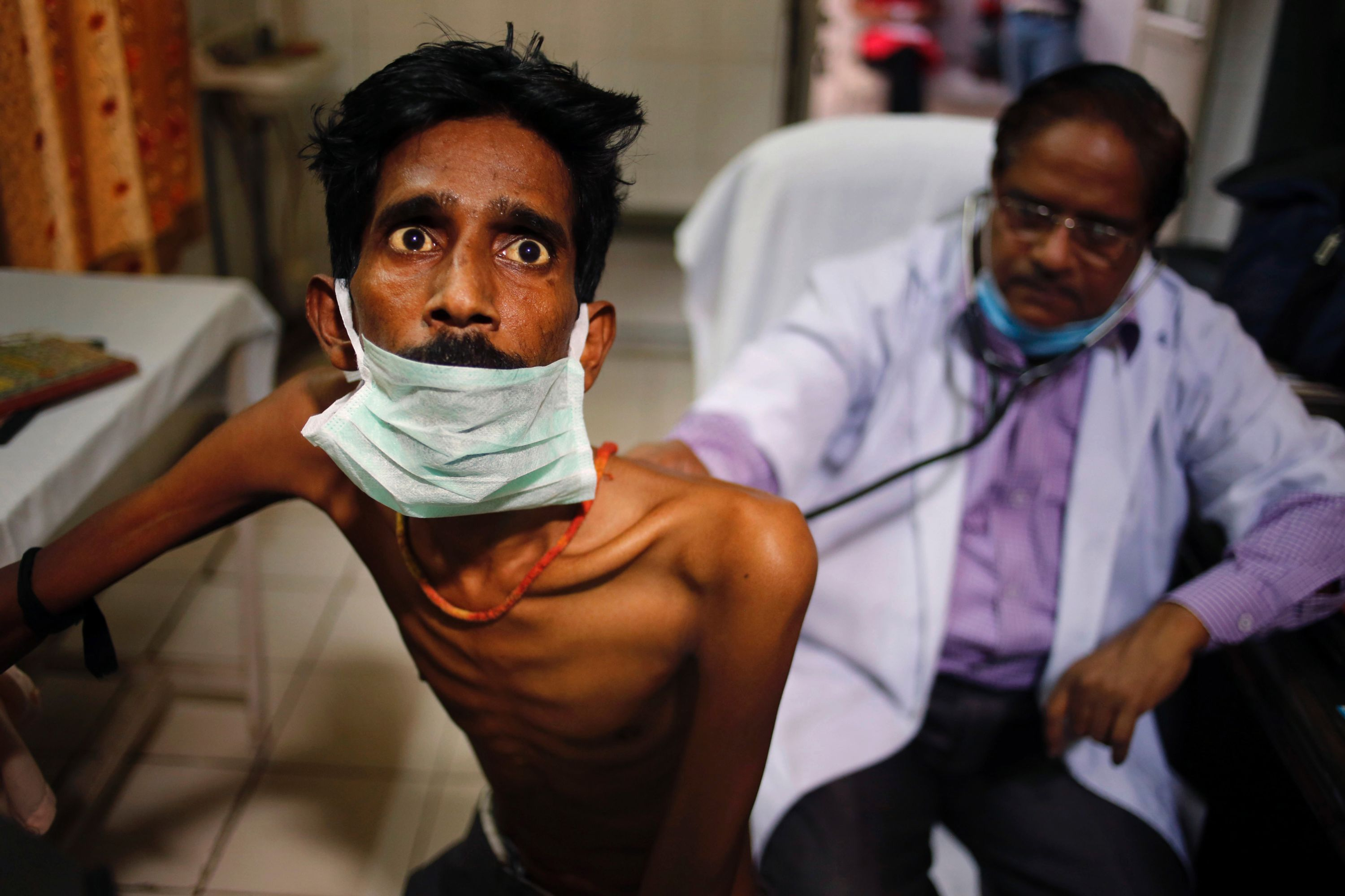 The World Health Organization (WHO) released Thursday recommendations on a treatment plan that could help cure thousands of patients worldwide with superbug forms of tuberculosis. Photo credit: Scientific American
