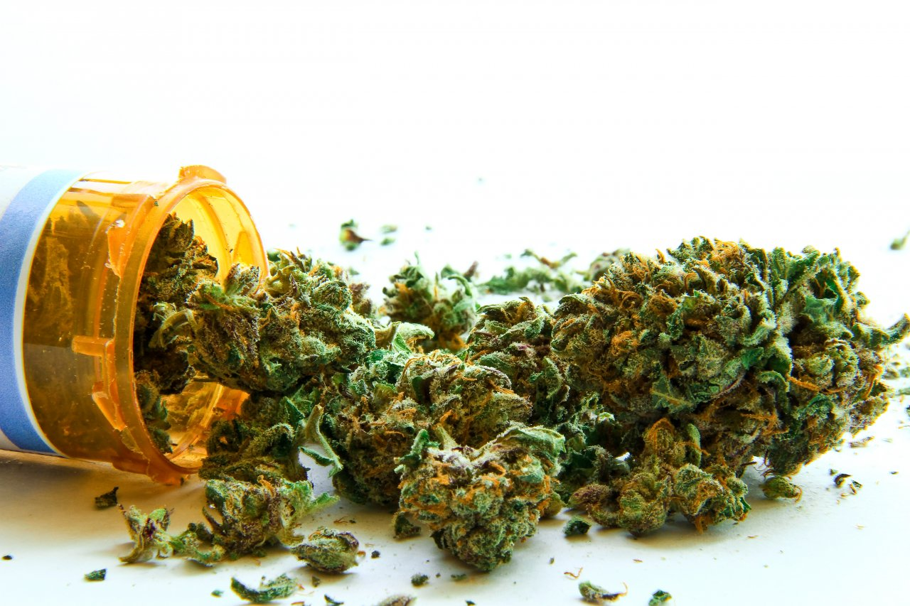 An online campaign, born in Minnesota, is asking Google to allow advertising on the world's biggest search engine about cannabis-derived medicine and clinics that provide that type of products. Photo credit: Earth Med