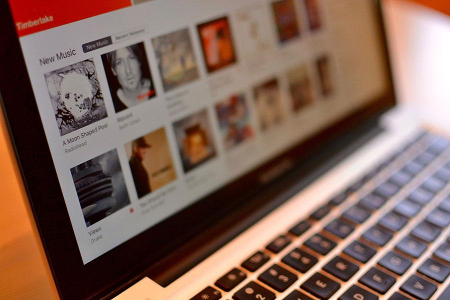 Apple admits iTunes bug