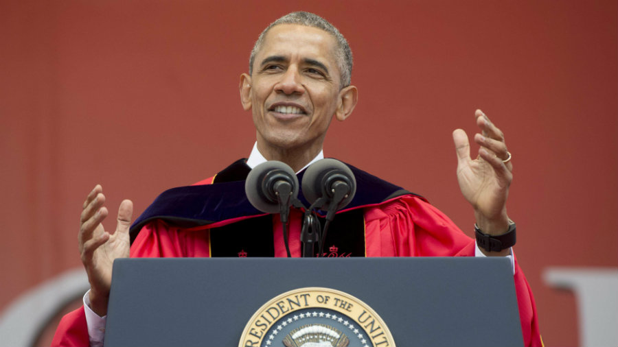 Photo credit: Saul Loeb / AFP / Getty